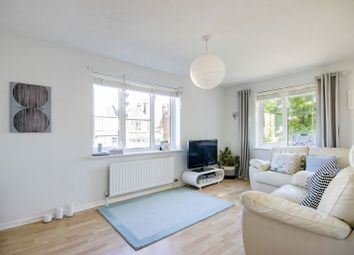 Thumbnail 1 bed flat for sale in Spicer Court, Stanley Road, Enfield