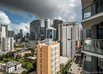 Thumbnail 1 bed apartment for sale in 1010 Sw 2 Ave, Miami, Florida, United States Of America