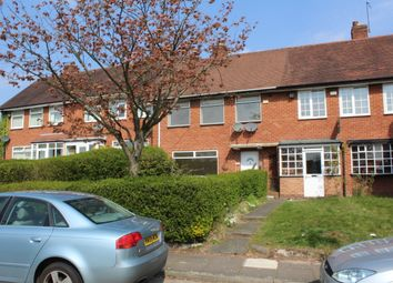 3 bed terraced house to rent in Quinton Road, Birmingham B17