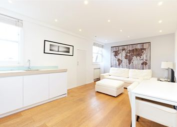 Thumbnail 1 bed flat for sale in Thackeray House, 1-3 Culford Gardens, London