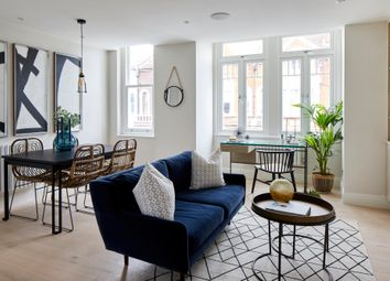 Thumbnail 1 bed flat for sale in Mysore Road, London