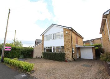 Thumbnail 4 bed detached house for sale in Keats Road, Greenmount, Bury, Lancashire