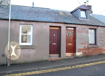 Thumbnail 2 bed cottage for sale in Bank Street, Blairgowrie