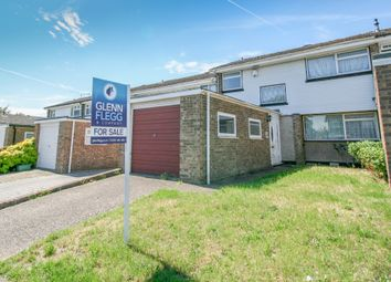 Thumbnail 3 bedroom terraced house for sale in Minniecroft Road, Burnham, Slough