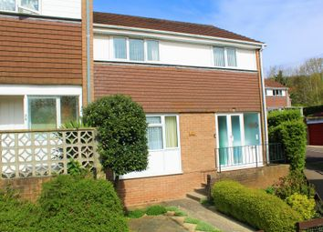 Thumbnail 3 bed end terrace house for sale in Ashdene Road, Weston-Super-Mare