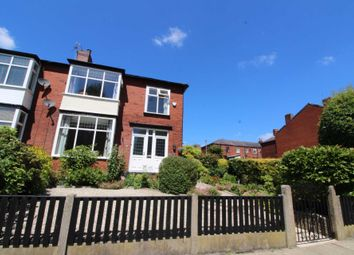 Thumbnail 3 bedroom semi-detached house for sale in Somerset Road, Bolton