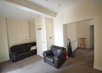 Thumbnail 4 bed flat to rent in Church Road, Stockton-On-Tees, Cleveland