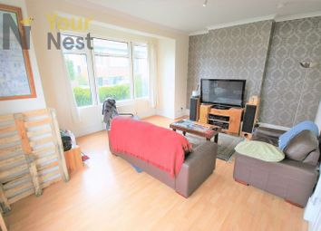 Thumbnail 4 bedroom property to rent in Roman View, Roundhay, Leeds