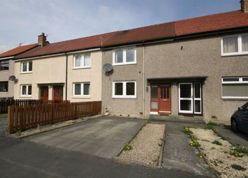 Thumbnail 2 bed terraced house for sale in Sunnybrae Terrace, Maddiston, Falkirk