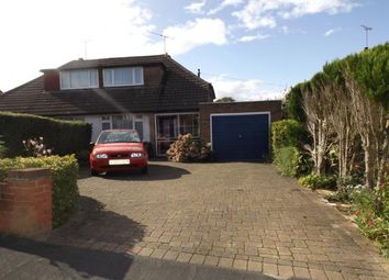 Thumbnail 3 bed bungalow for sale in Sunnybank Road, Potters Bar, Hertfordshire