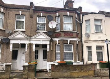 Thumbnail 1 bed flat for sale in 7 & 7A Johnstone Road, East Ham