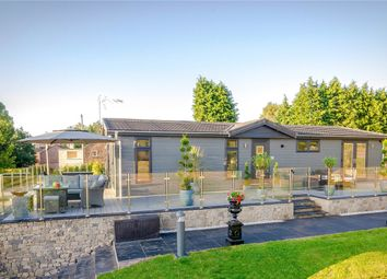 Thumbnail 3 bed detached house for sale in 3 Bed Show Lodge, Moss Bank Lodges, Great Salkeld, Penrith, Cumbria