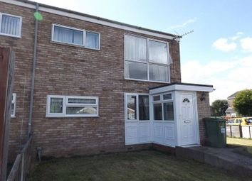 Thumbnail 1 bed maisonette to rent in Blakemore Close, Hereford