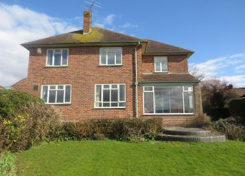 Thumbnail 3 bedroom detached house for sale in Alexandra Road, Axminster