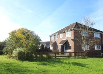 Thumbnail 1 bed property to rent in Abraham Close, Botley, Southampton