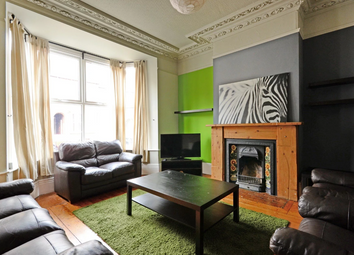 Thumbnail 7 bed terraced house to rent in Club Garden Road, Sheffield