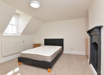 Thumbnail Room to rent in Flat 3, 50 Magdalen Street, Exeter, Devon