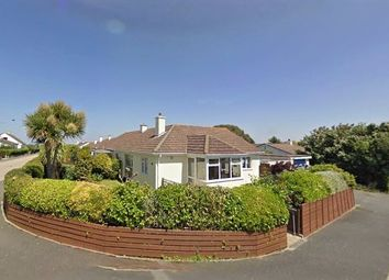 Thumbnail 2 bed semi-detached bungalow for sale in Polmennor Road, Carbis Bay, St Ives, Cornwall