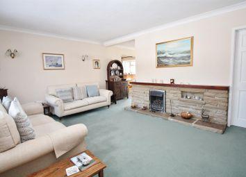 Thumbnail 3 bedroom end terrace house for sale in St. Giles Close, Farnborough, Orpington