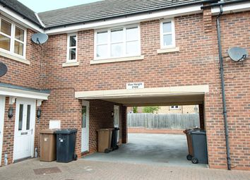 1 bed flat for sale in Deansleigh, Lincoln LN1