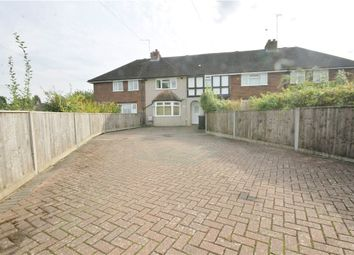 Thumbnail 4 bed semi-detached house to rent in Magna Road, Englefield Green, Surrey