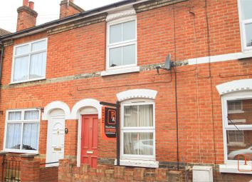 2 bed terraced house to rent in Victor Road, Colchester, Essex CO1