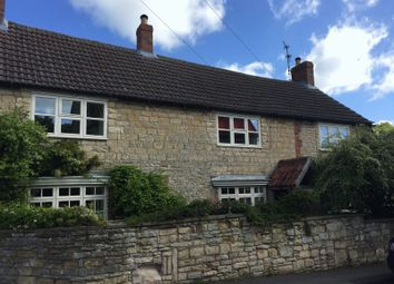 Thumbnail 4 bed detached house to rent in Chapel Hill, Ropsley, Grantham