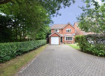 Thumbnail 4 bedroom detached house for sale in Plantagenet Park, Warfield, Berkshire