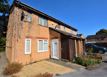 Bader Gardens, Cippenham, Slough SL1. 1 bed flat for sale