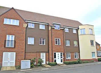Thumbnail 2 bed flat for sale in Fieldfare, Leighton Buzzard