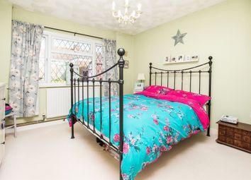 Thumbnail 3 bedroom detached bungalow for sale in Kingsmead Road, Middleton-On-Sea, Bognor Regis