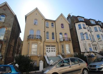 2 bed flat for sale in Athelstan Road, Cliftonville, Cliftonville, Kent CT9