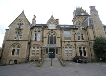 Thumbnail 1 bed flat for sale in Halifax Road, Dewsbury