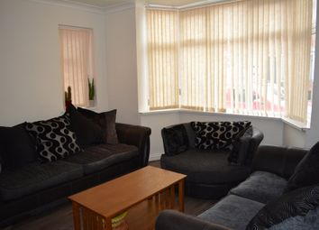 Thumbnail 3 bed detached house for sale in Nansen Road, North Evington, Leicester