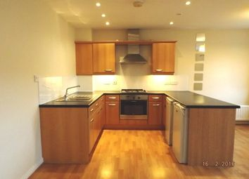 Thumbnail 2 bed flat to rent in Chaloner Green, Wakefield