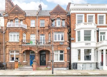 Thumbnail 5 bed maisonette for sale in Comeragh Road, London
