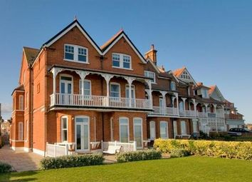 Thumbnail 1 bed flat to rent in Stone Bay Court, Eastern Esplanade, Broadstairs