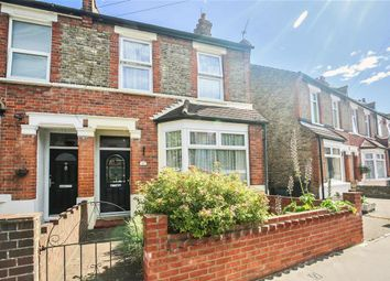 Thumbnail 3 bed end terrace house for sale in Alderton Road, Croydon, East Croydon, Surrey