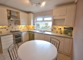 Thumbnail 4 bedroom property to rent in Whatley Avenue, London