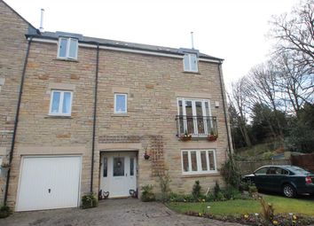 Thumbnail 4 bed town house for sale in Bridge Island, Shotley Bridge, Consett