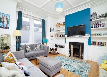 Thumbnail 2 bed flat for sale in Pine Road, London