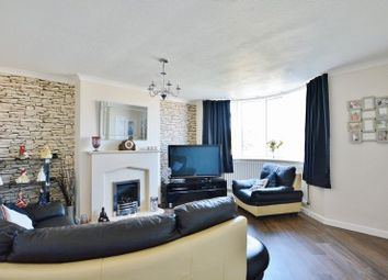 Thumbnail 3 bed semi-detached house for sale in Elterwater Avenue, Workington