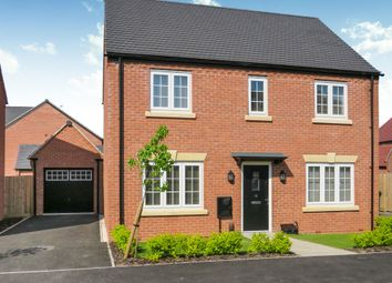4 bed detached house for sale in Marlpit Road, Melbourne, Derby DE73