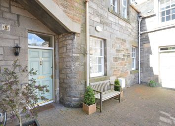 Thumbnail 2 bed terraced house for sale in The Stable Block, 79 Carnbee Avenue, Edinburgh
