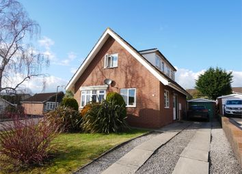 3 bed detached house for sale in Glastonbury Road, Sully, Penarth CF64