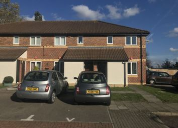 Thumbnail 1 bed flat to rent in Campbell Gordon Way, Dollis Hill