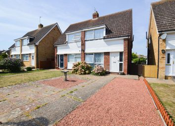 Thumbnail 2 bed property to rent in Went Hill Gardens, Willingdon, Eastbourne