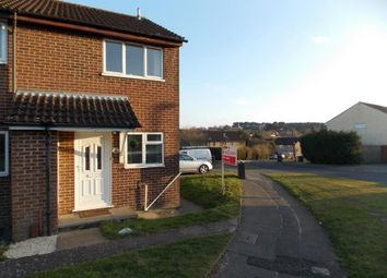Thumbnail 2 bedroom end terrace house for sale in Viscount Walk, Bournemouth