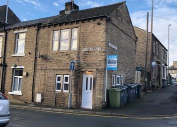 Thumbnail 2 bed terraced house to rent in Colne Street, Paddock, Huddersfield