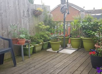 Thumbnail 3 bed maisonette to rent in Wallisdown, Bournemouth